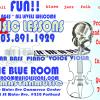 Blue Room Music Lessons