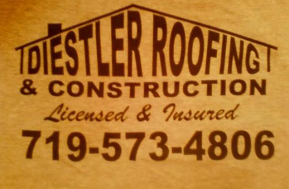 Diestler Roofing & Construction