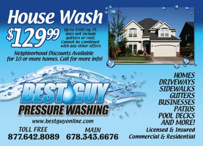 pressure washing flyers youtube oukasinfo