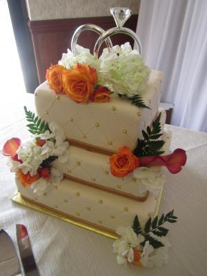 wedding cakes fort lauderdale fl cake craft fort lauderdale fl 24382