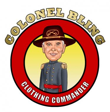 Clothing 4 All's Talk Radio Show host Colonel Bling explains how clothing works