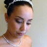 Bridal makeup for all complexions.