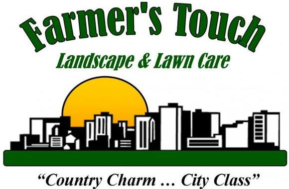 Farmer's Touch Landscape and Lawn Care